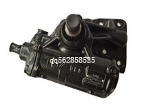 ISUZU 898251947/454-01005 power steering gear 进口方向机