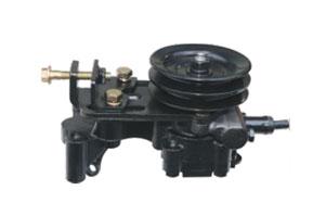 江淮转向助力泵 3407100FA FZB07A1  铁泵 叶片泵