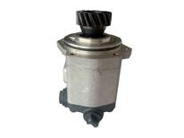 徐工吊车助力泵QC25/13-XZ 803000307潍柴WD615柴油机