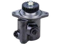 康明斯转向助力泵总成 3406005-K50NO 222A1-